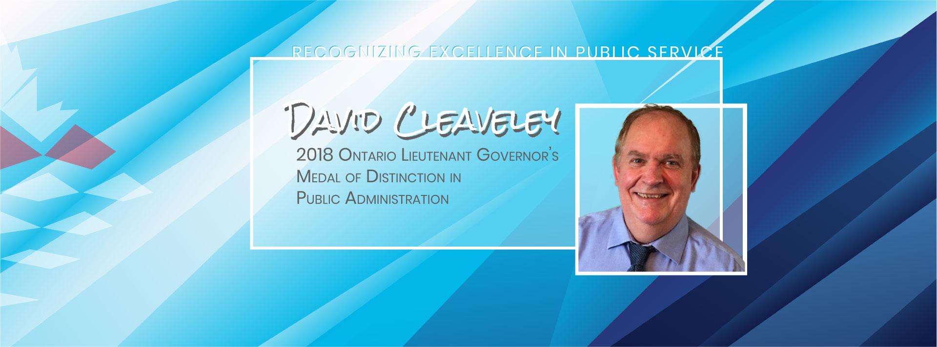 Public Servant of the Month