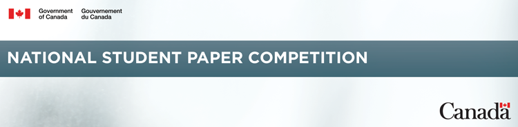 National student paper competition guidelines news call for papers malvernweather Image collections